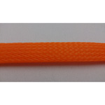 Colored Braided Tubing (Orange)