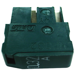 Fuses for Alarms, MP Series