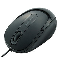 BlueLED Mouse M-BL17UB Series