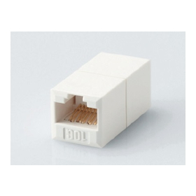 RJ45 Relay Adapter Elecom