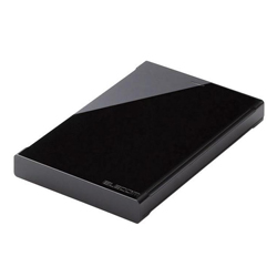 USB 3.0-Compatible Portable Hard Disk