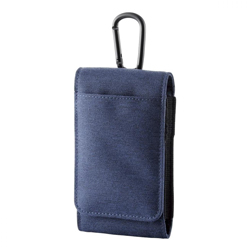Carrying Pouch For Smartphones (Casual)