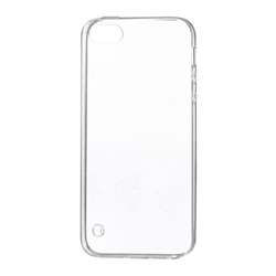 Soft Case For iPhone SE/5s/5 / With Strap Hole