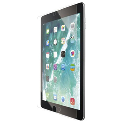 9.7-Inch iPad 2017 Model / Protective Film / Real Glass / 0.33 mm