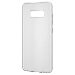 Galaxy S8 / Soft Case / Ultimate / Clear