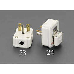 Plug for cable EA940CA-24