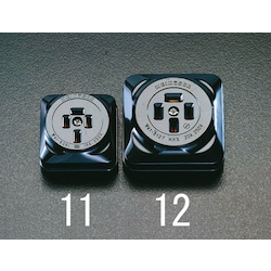 Square type socket-outlet with grounding EA940CL-11