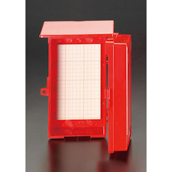 [Rain-Proof Type] Wall Box for Temporary Installation EA940CS-322