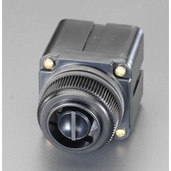 Volume-adjustable buzzer for power panel EA940DD-53