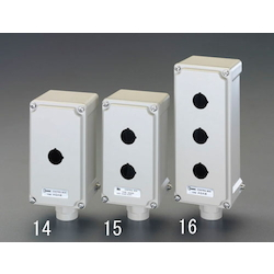 [Dia. 22mm] Control box (Waterproof) EA940DF-16