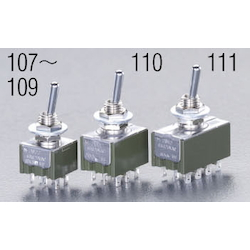 Toggle Switch EA940DH-107