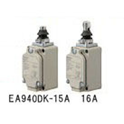 Limit Switch (Top Plunger-shaped ) EA940DK-15A
