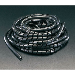 Spiral Tube (Black) EA944BX-6