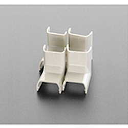 [Plastic] Cable Cover Joint [Inner Bend] EA947HM-107H