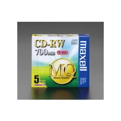 [1x-4x] CD-RW (for Data) EA759GR-65