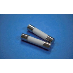Tube Fuse [Containing Arc-Extinguishing Material] (Dia 6.4 x 30 mm ) EA758ZZ-22A