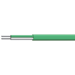Sheathed Thermocouple, Thermocouple J Type, J-FFF Series