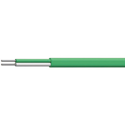 Sheathed Thermocouple, Thermocouple K Type, K-HVVF Series