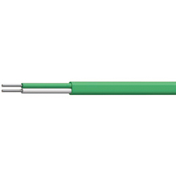 Compensating Lead Wire - Thermocouple T Type - T-HVVF Series