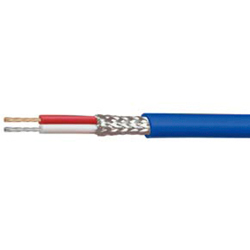 Compensating Cable, Thermocouple K Type, KX-1-G-SHVVF-BT Series, New Color Type