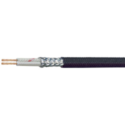 Compensating Cable, Thermocouple R Type, RX-H-GGBF-BT Series