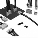 Board-to-Cable Connector with Lock (2.5-mm Pitch) - DF1E Series