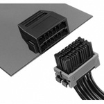 PX Series Connector for Power Supplies for Use with Manufacturing Equipment