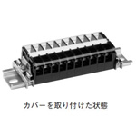 Assembly Terminal, Terminal Block for Branching, Safety Cover
