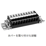 Assembly Terminal, Terminal Block for branching, General Cover
