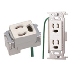 For equipping [embedded plug]