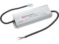 Switching Power Supply (For LED Lights, Rated Voltage / Waterproof IP67)