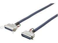 Global Harness Series, Free-Length, Centronics Connector
