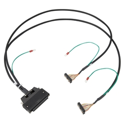 1-to-2 Branch Cable Adapter (with MISUMI Original Connector)