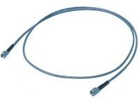 SMA/SMB Connector Harness, General-Purpose Cable, Double-Ended, Straight