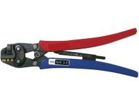 Crimp Terminal, Dedicated Crimping Tool, Manual Tools (NH-32)
