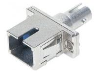 Optical Relay Connector (multi-mode type) ST⇔SC
