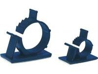 Nylon Cable Clip (4-Step Adjusting System)