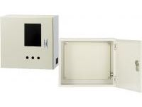 F Series Control Panel Box Undercoated Type CUA Series