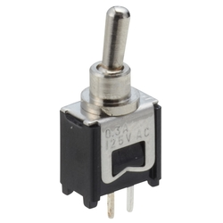 Toggle Switch, MS-611 Series