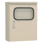 ORM-A / Control Panel Cabinet for Outdoor Use with Window