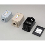 Relay Box, Joybox, WP Series
