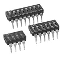 Dip Switch A6T