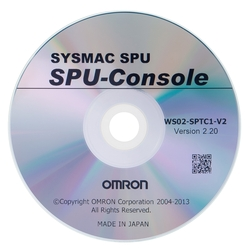 CS1W SPU base software
