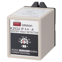 Heater Disconnection Detector K2CU