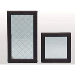 Made by Resin (PP) WIndow Frame for Meters: PY Type IP55