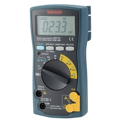 Digital Multi Meter CD772