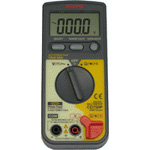 Digital Multi Meter CD750P