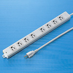 Power Strip, Construction Use, 8 Sockets (Environmentally Friendly)