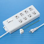 PC-Linked Power Strip