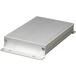 Aluminum mobile case, AMC series